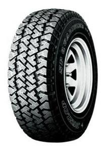 Dunlop Grandtrek TG 20
