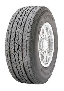 Toyo Tyres Open Country HT