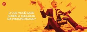 Dificologia: Prosperidade?