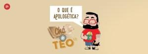 O que é apologética