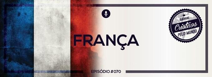 #PADD070: França