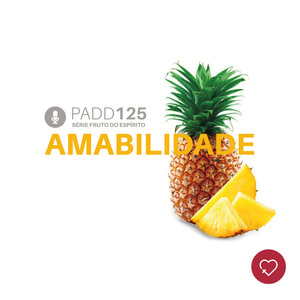 #PADD125: Amabilidade