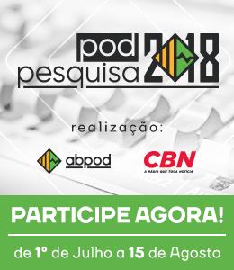 PodPesquisa 2018