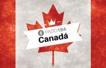 #PADD184: Canadá
