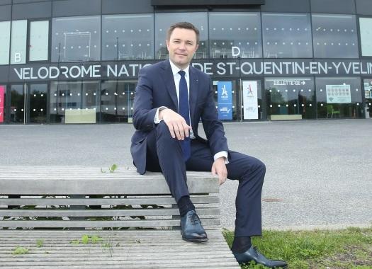 Francês vence eleição para presidente da UCI