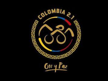 Colômbia Oro e Paz tem rota divulgada