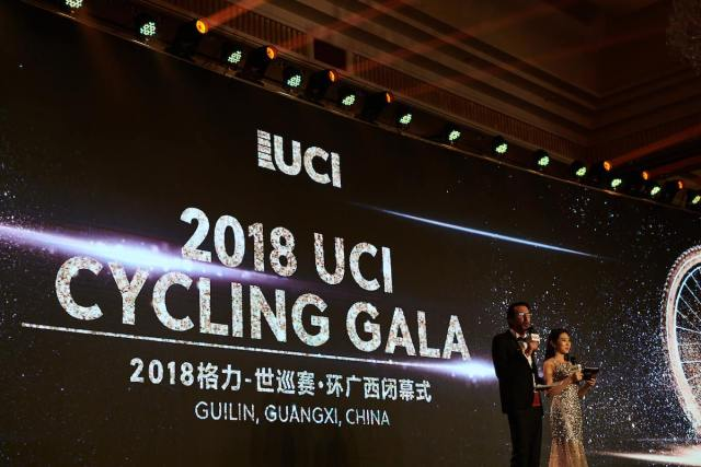 Temporada chega ao fim com Simon Yates campeão do Ranking UCI