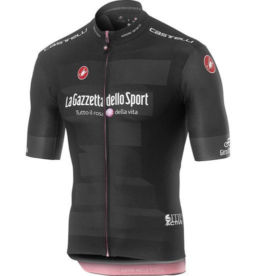 Maglia Nera - Camisa Negra do Giro d'Italia