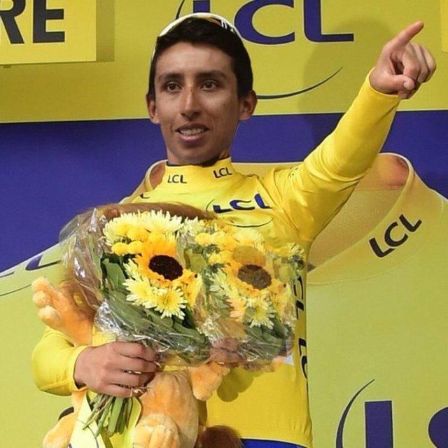Ineos Grenadier divulga escalação para o Tour de France 2020