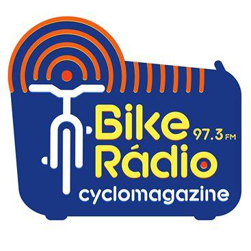 Um programa de rádio fala toda semana de bike!
