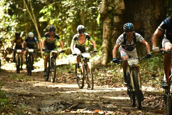 Brasil Ride faz parceria com Parque Nacional do Pau Brasil para deixar legado ao turismo local