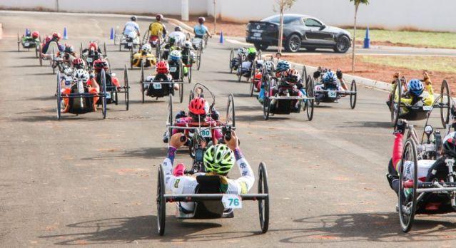 Copa Brasil de Para-Ciclismo em Leme encerrou a temporada 2019