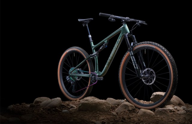 Nova Specialized Epic 2021