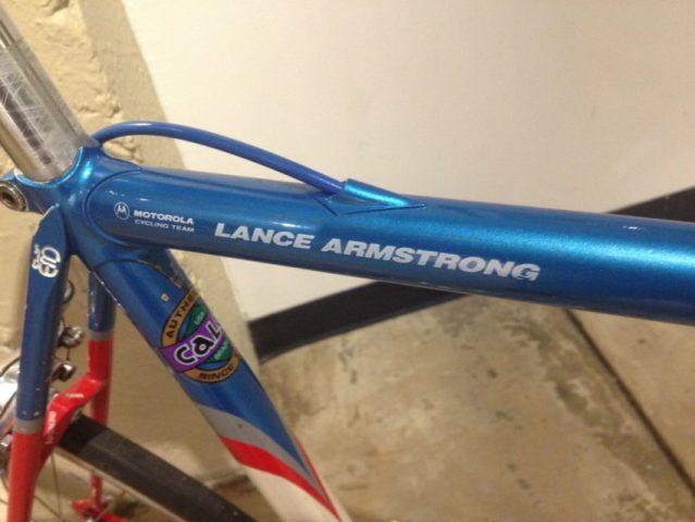 Lance (Fênix) Armstrong