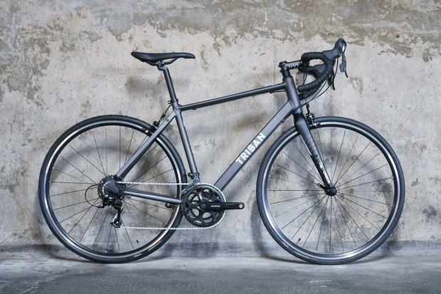 Comparativo de Bicicletas de Estrada Básicas!