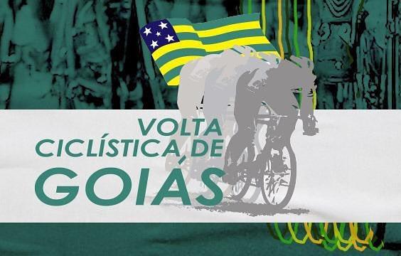Volta Ciclística de Goiás tem Ribeirão e Memorial na disputa