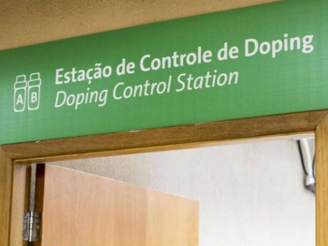 Cinco ciclistas pegos no doping durante o campeonato brasileiro de MTB 2020