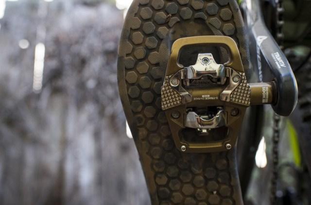 Pedal Trail Roc para Enduro ou Downhill - Pelote ciclismo