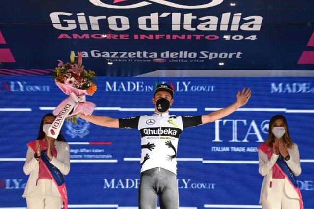 Mauro Schmid vence a primeira da carreira, Bernal doutrina e Remco sobra!