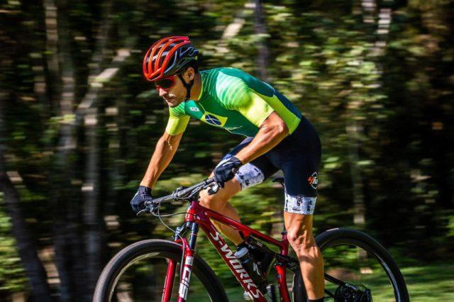 Classificado para as Olimpíadas de Tóquio, Luiz Cocuzzi competirá com Specialized pela 4Fun Bike Center