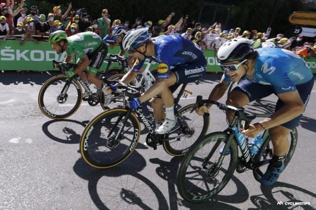 Histórico! Mark Cavendish iguala Eddy Merckx!
