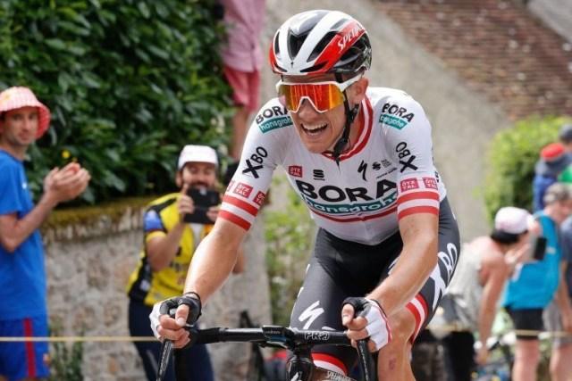 Bora vence novamente no Tour de France com Konrad!