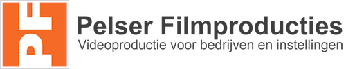 Pelser Filmproducties Logo