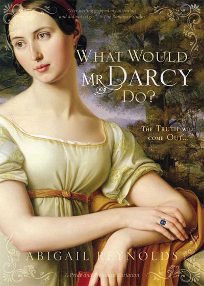 What would Mr. Darcy Do