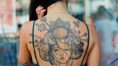 Dövme Yaptırmak İsteyenler İçin İlham Veren Fikirler
