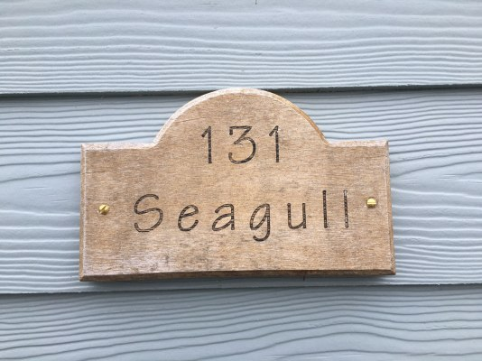 House-plaque