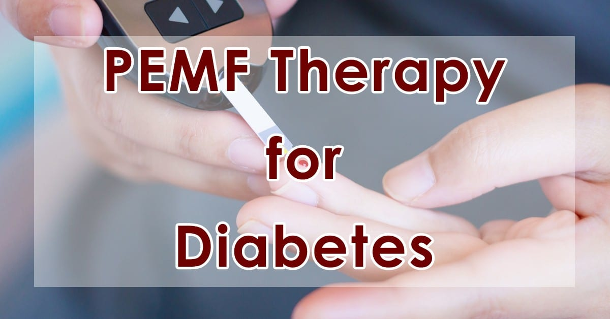 PEMF-Therapy-for-Diabetes