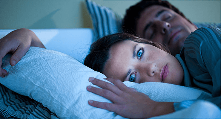 Cure Insomnia with PEMF Therapy