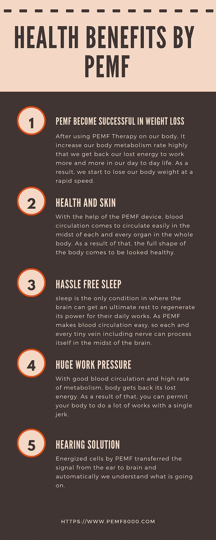 PEMF health Benefits
