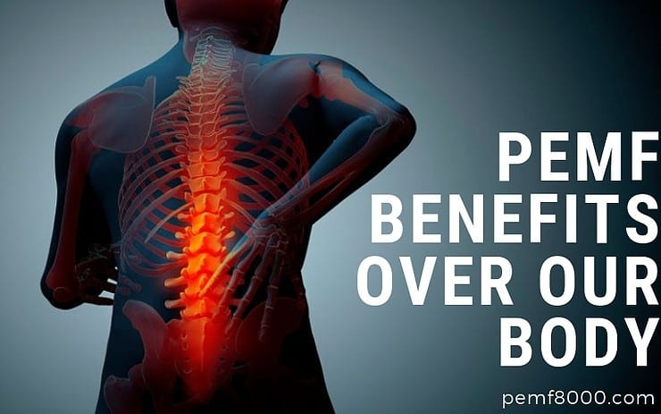 PEMF Therapy Heals Chronic Pain