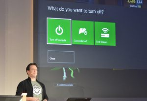 Windows 10 Game Streaming
