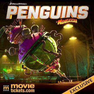MadagascarPenguinsMovie