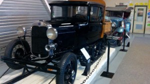 FordMuseumMountiesHalf truck