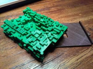 Minecraft3DCase