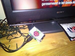 RaspberryPiColorScreen