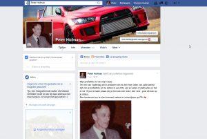 FaceBookProfielVaderdag