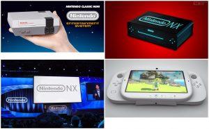 NintendoAankondigingen