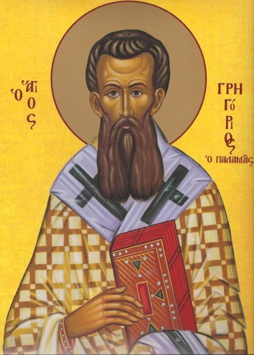 Agios Gregorios Palamas 18