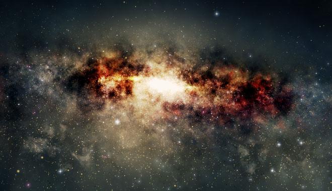 Σκοτεινή ύλη, σκοτεινή ενέργεια, υπερβαρύτητα | Πεμπτουσία