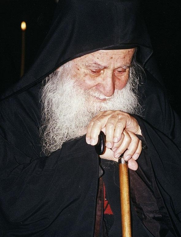 Gerontas-Iosif-Vatopaidinos         in