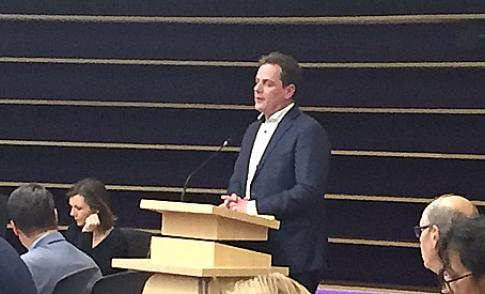 Begroting 2019: Lasten stijgen gemiddeld 6,4% voor de inwoners van Nieuwegein
