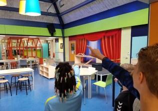 Vernieuwde Margrietschool