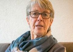 Portret van de week: 'Wie is daar vrijwilligster bij het Hospice Nieuwegein?'
