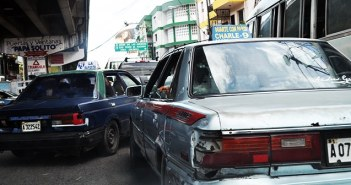 Entenda o trânsito de Santo Domingo