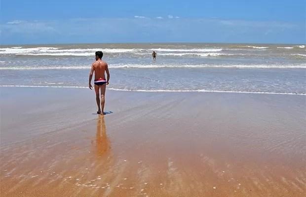 As melhores praias de Conceição da Barra