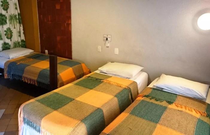 Onde ficar em Salvador: Laranjeiras Hostel